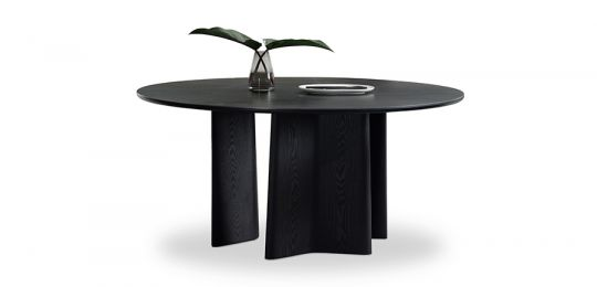 Issho Lazy Susan Table